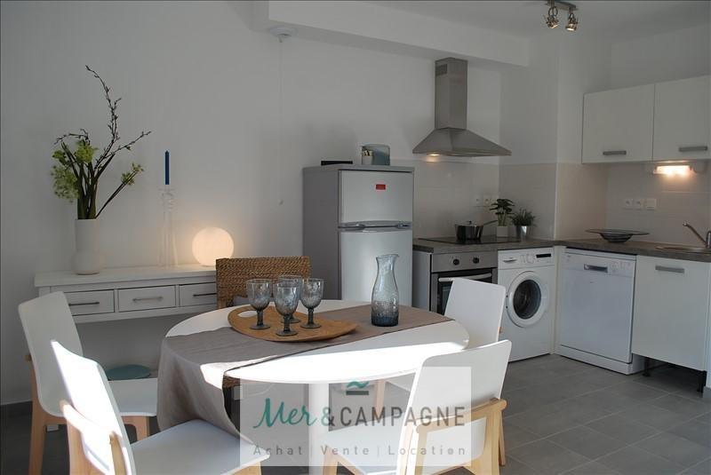 Sale house / villa Fort mahon plage 148000€ - Picture 1