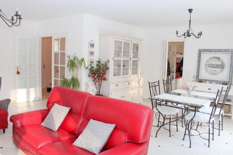Deluxe sale house / villa Gouvieux 599000€ - Picture 3