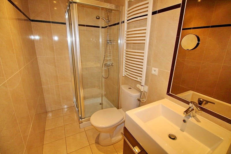 Affitto appartamento Nice 700€+ch - Fotografia 8