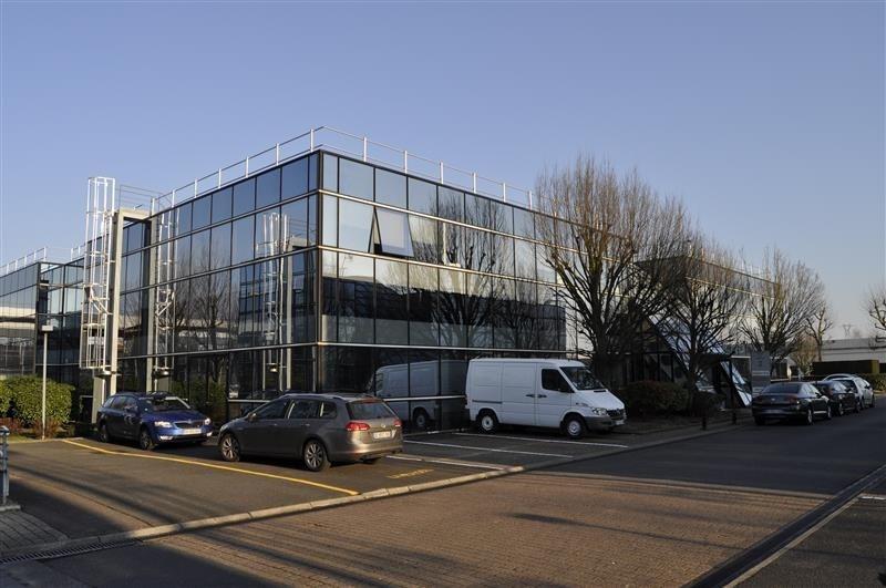 Location Bureau Roissy-en-France 0