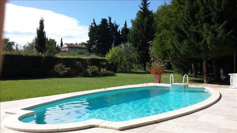 Vendita casa Carpentras 399000€ - Fotografia 2
