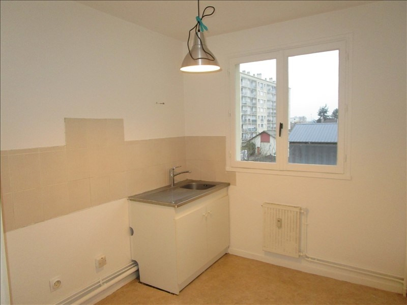 Rental apartment Caen 662€ CC - Picture 3
