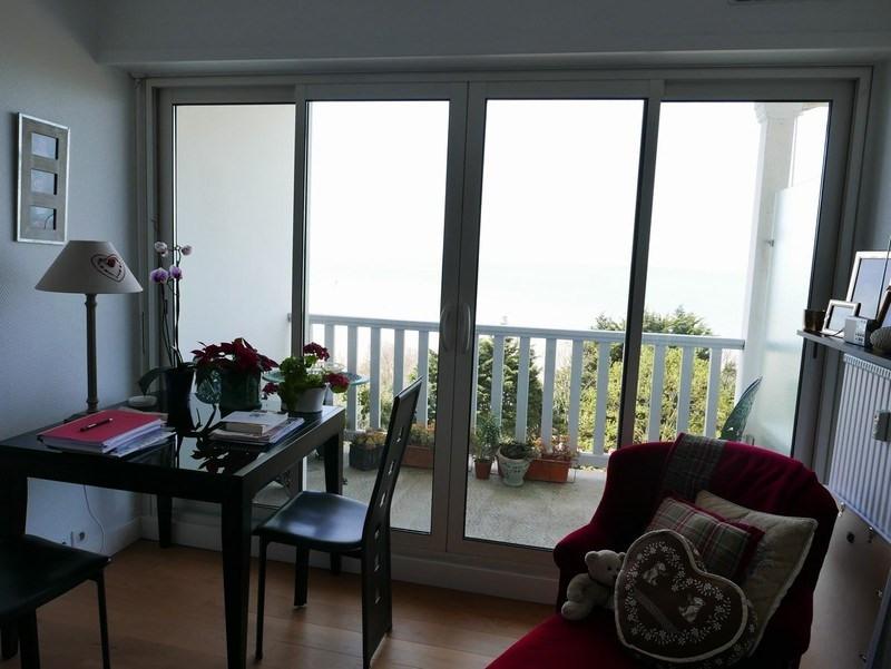 Vente appartement Trouville sur mer 162640€ - Photo 6