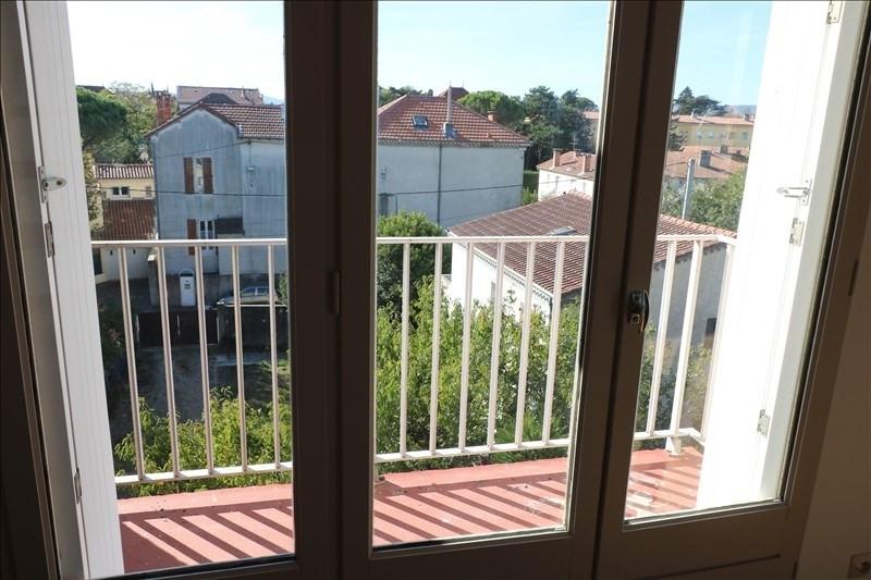 Sale apartment Montelimar 98000€ - Picture 3