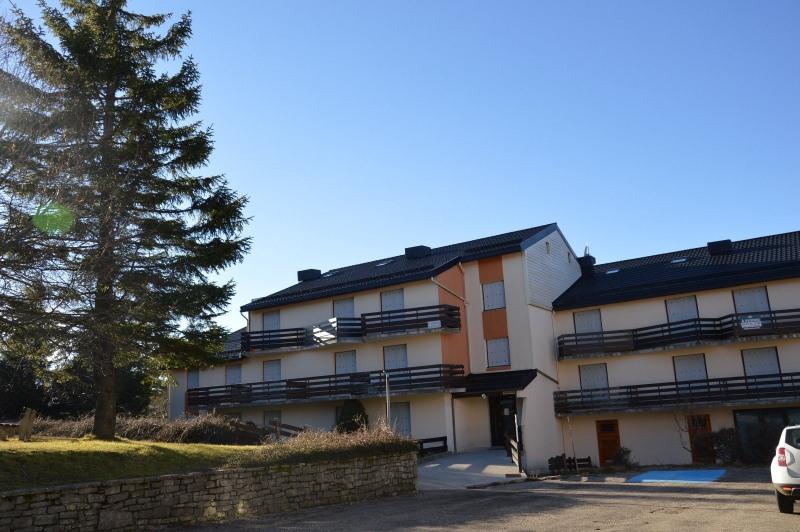 Appartement 4 pièces Valleraugue
