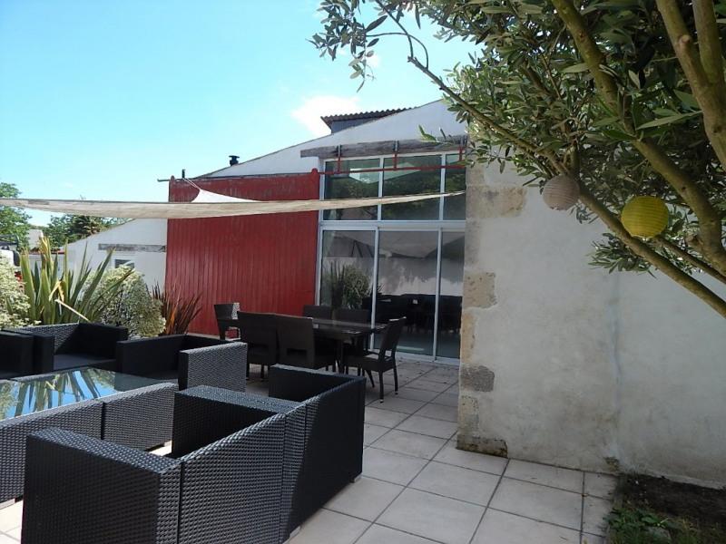 Médis - charentaise moderne - 7 pièces - 180 m²