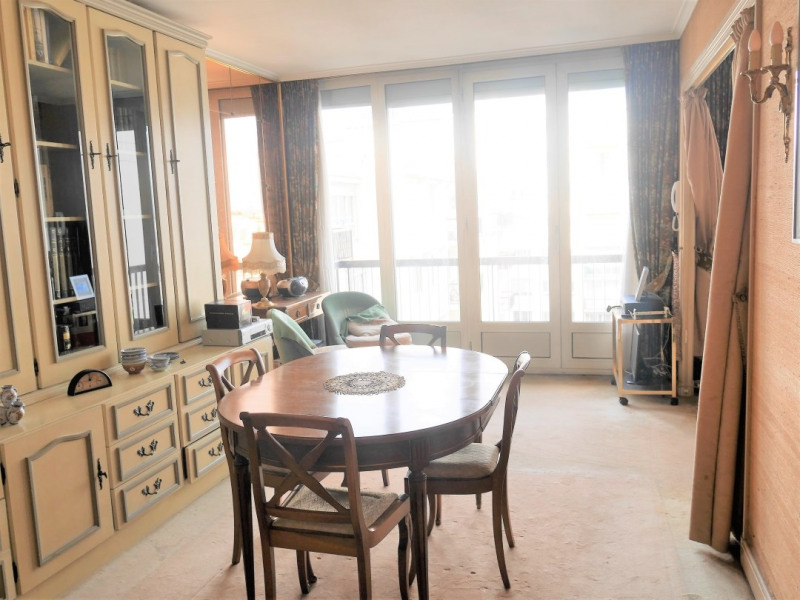 Vente de prestige appartement Paris 17ème 1 052 000€ - Photo 5