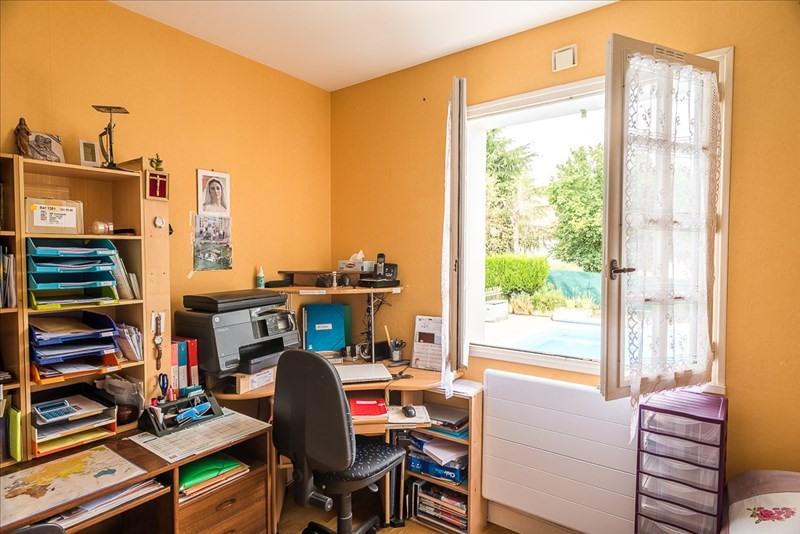 Vente maison / villa Poitiers 245000€ -  8
