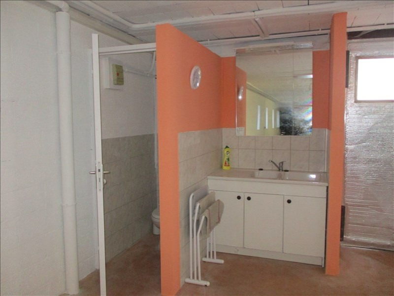 Vente maison / villa Lalleyriat 220000€ - Photo 8