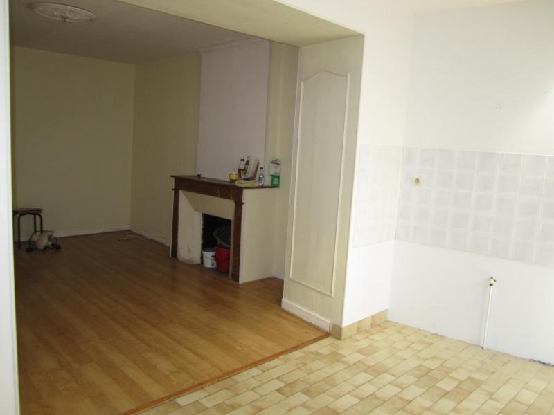 Sale house / villa Barbezieux saint hilaire 66000€ - Picture 4