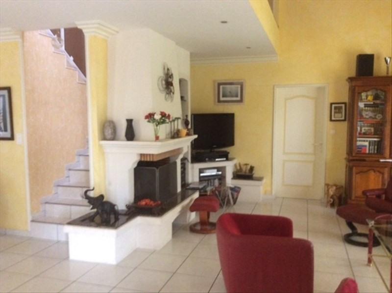 Vente maison / villa Cholet 371000€ - Photo 4
