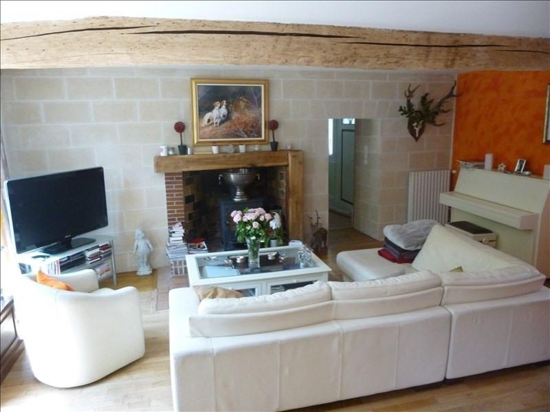 Sale house / villa Soissons 257000€ - Picture 2