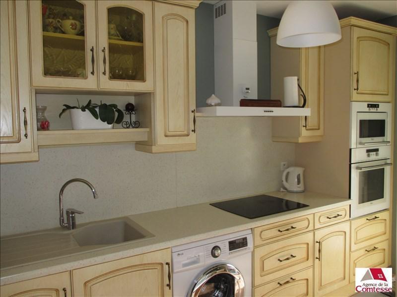 Vente appartement Marseille 11ème 243800€ - Photo 4