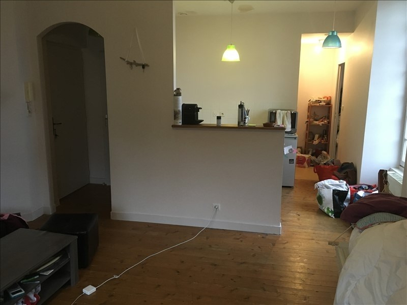 Rental apartment Poitiers 490€ CC - Picture 5