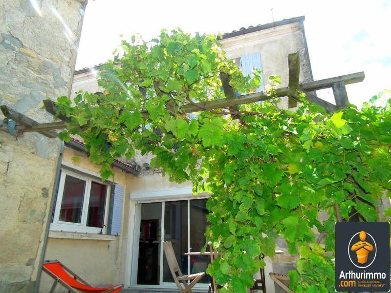 Sale house / villa Aumagne 70200€ - Picture 5