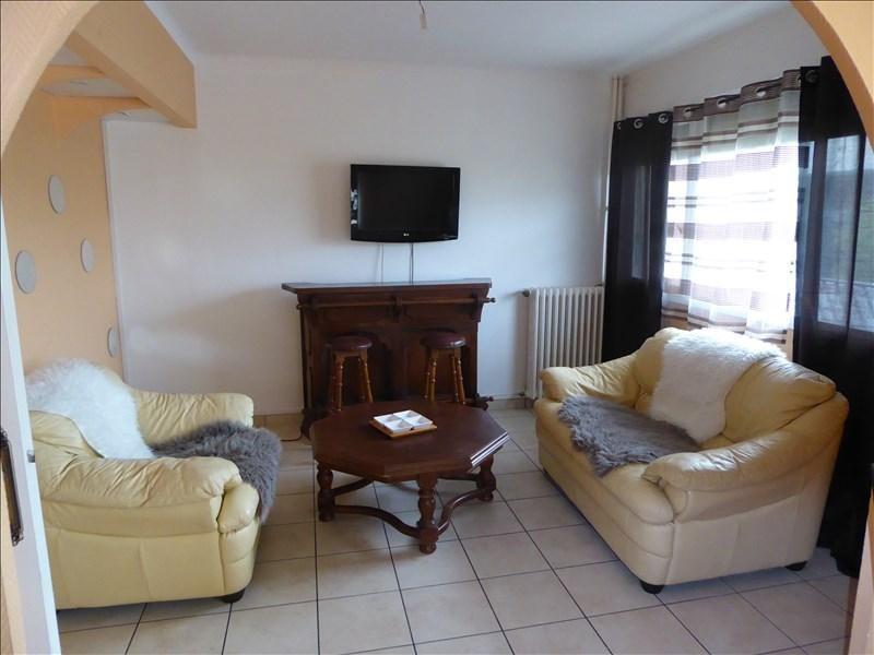 Vente appartement Lyon 8ème 215000€ - Photo 2