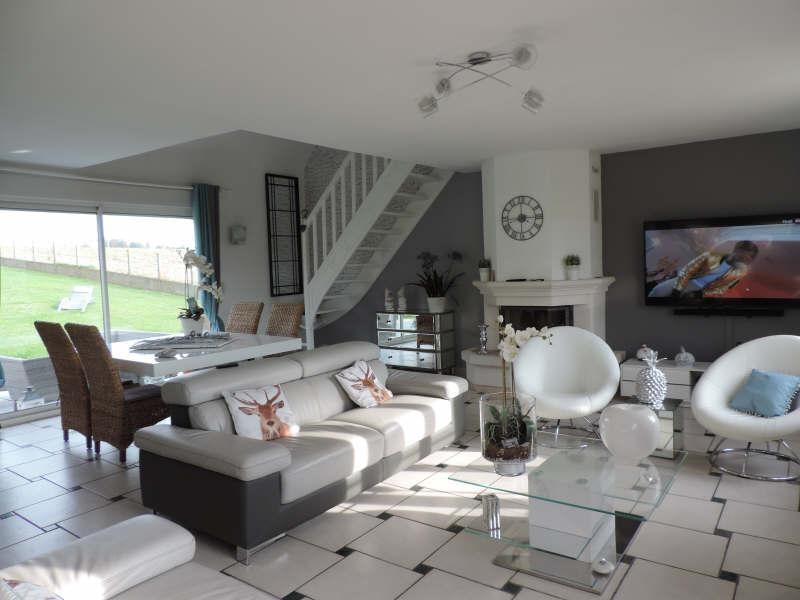 Revenda residencial de prestígio casa Arras 388000€ - Fotografia 4