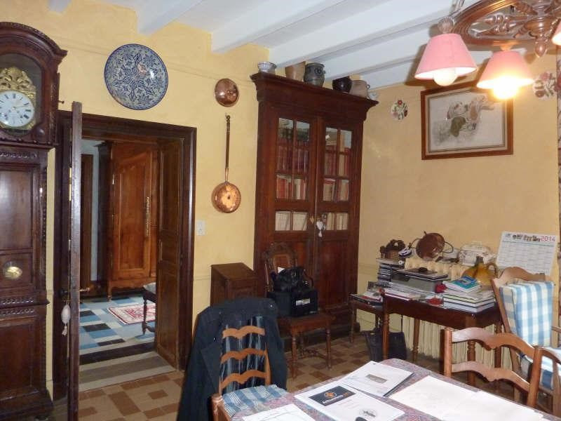 Sale house / villa Aigre 399000€ - Picture 6
