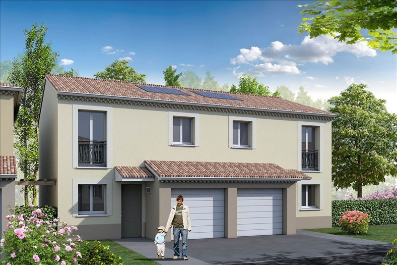 Verkoop  huis Aubignan 175500€ - Foto 1