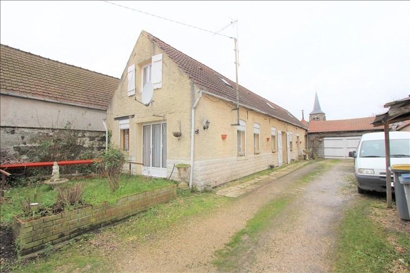 Sale house / villa Douai 198000€ - Picture 1