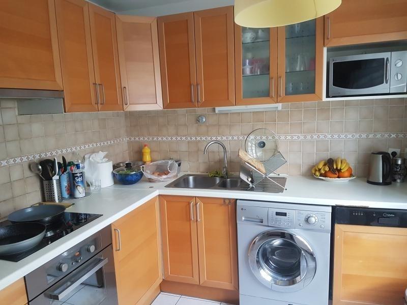 Sale house / villa Bondy 282000€ - Picture 3