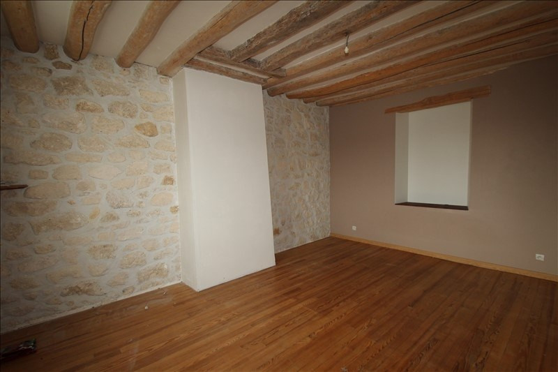 Vente maison / villa Nanteuil le haudouin 179000€ - Photo 3