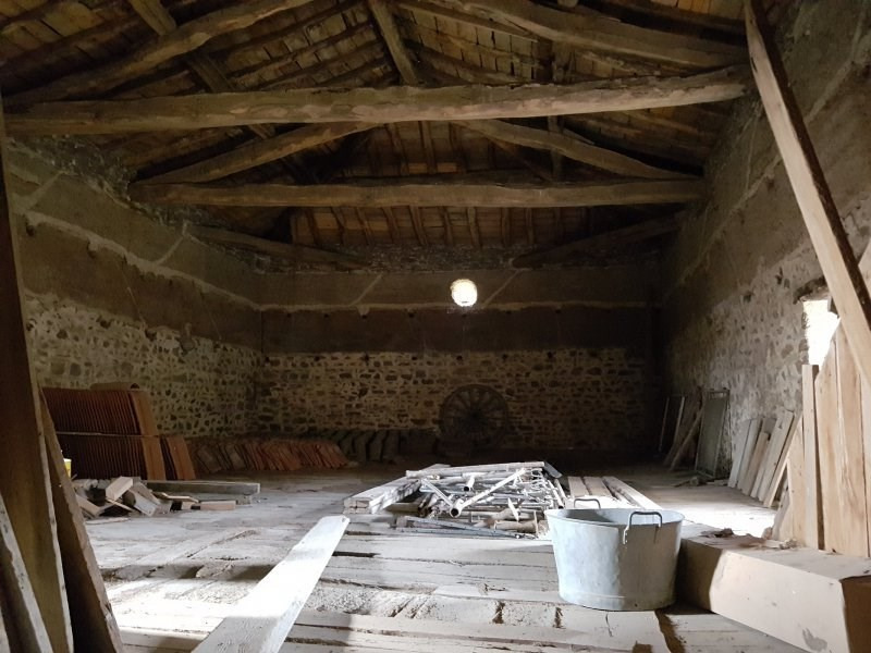 Investment property house / villa St laurent de chamousset 243000€ - Picture 7