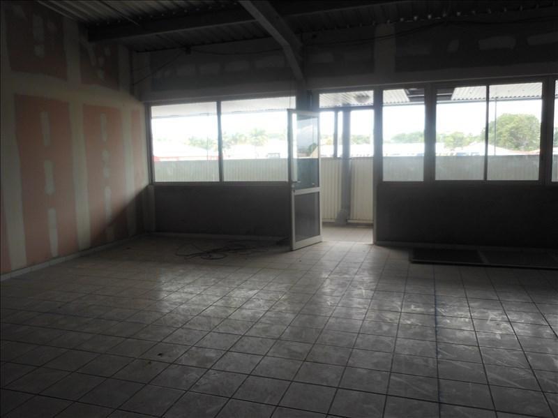 Location bureau Les abymes 1500€ HT/HC - Photo 2