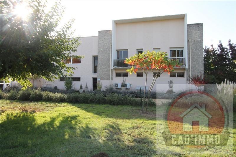 Sale house / villa Prigonrieux 424000€ - Picture 7
