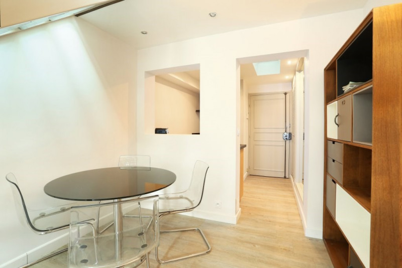 Vente de prestige appartement Paris 8ème 471 000€ - Photo 7