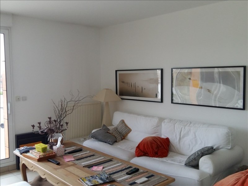 Rental apartment Toulouse 1500€ CC - Picture 2