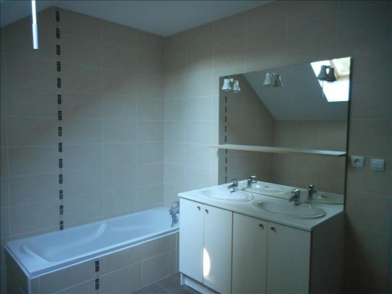 Rental house / villa St geoire en valdaine 851€ CC - Picture 9