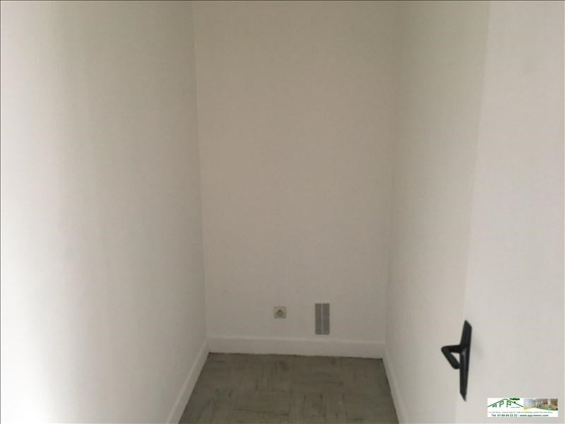 Sale apartment Draveil 96 000€ - Picture 4