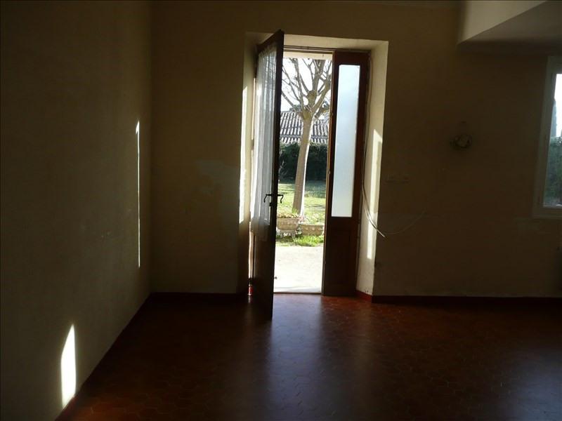 Vendita casa Carpentras 175725€ - Fotografia 7