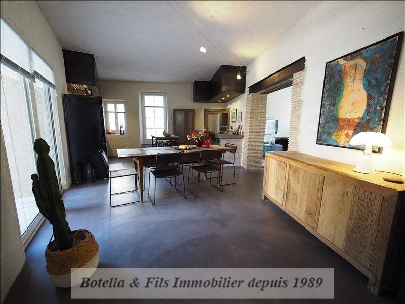 Deluxe sale house / villa Uzes 1190000€ - Picture 2