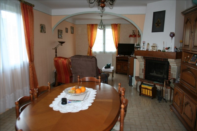 Sale house / villa Vendome 180 000€ - Picture 2