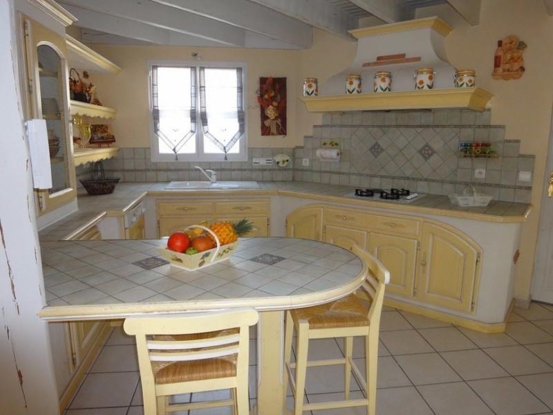 Vente maison / villa Chaillevette 389750€ - Photo 7