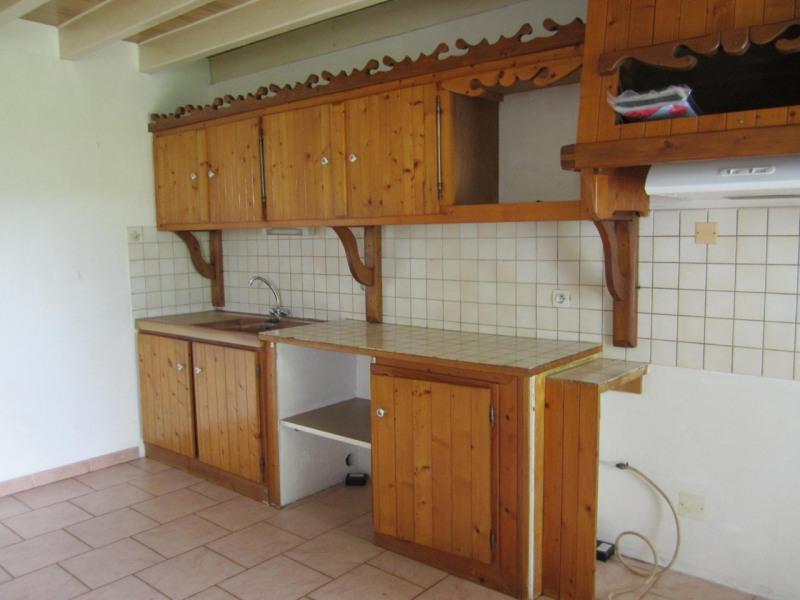 Vente maison / villa Barbezieux-saint-hilaire 168000€ - Photo 5