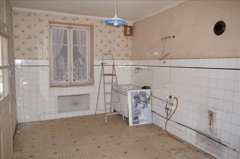 Vendita casa Les cotes d arey 148000€ - Fotografia 4