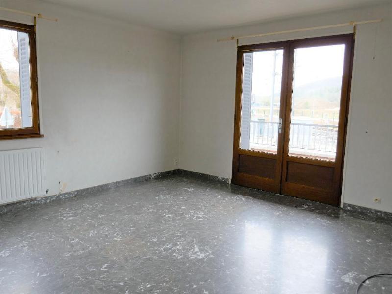 Vente maison / villa Nurieux 147000€ - Photo 1