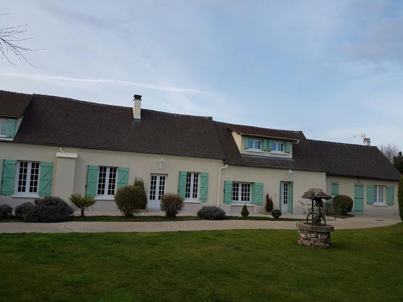 Sale house / villa Evreux 282900€ - Picture 1