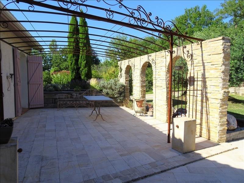 Vente maison / villa Merenvielle 470000€ - Photo 6