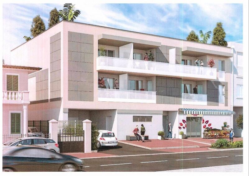 Vendita appartamento Antibes 172000€ - Fotografia 1