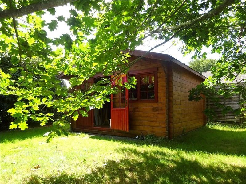 Sale house / villa Kernilis 170000€ - Picture 7