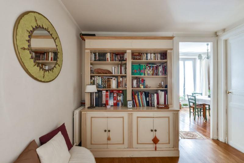 Vente de prestige appartement Paris 17ème 1260000€ - Photo 8