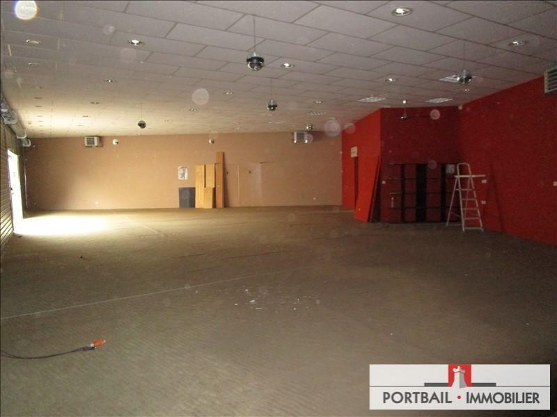 Location local commercial Etauliers 550€ +CH/ HT - Photo 1