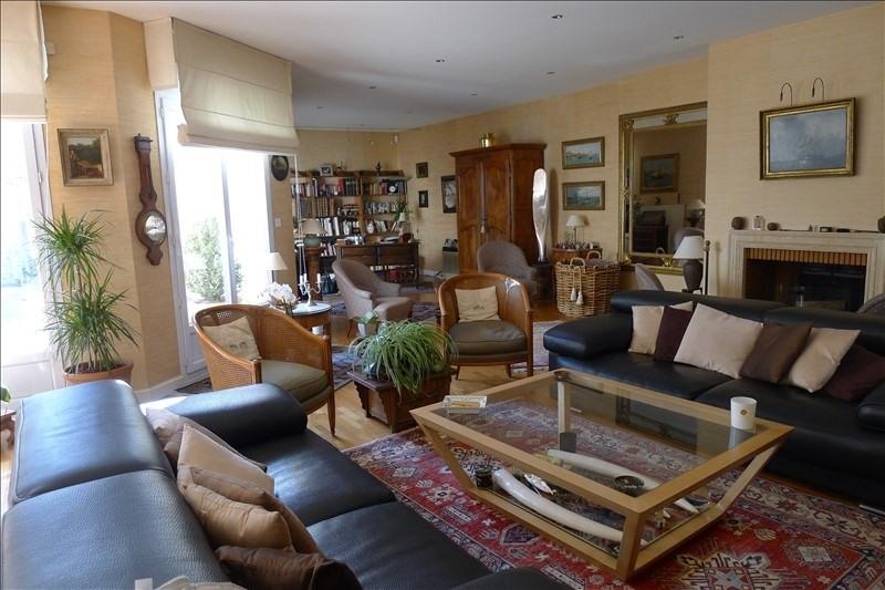 Verkauf von luxusobjekt haus Orleans 884000€ - Fotografie 3