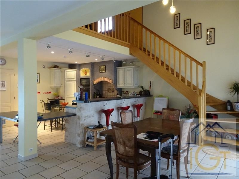 Vente maison / villa Aigrefeuille d aunis 294000€ - Photo 3