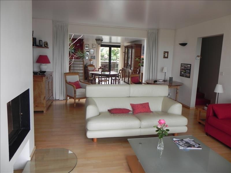 Vente maison / villa Pleumeur bodou 494880€ - Photo 7