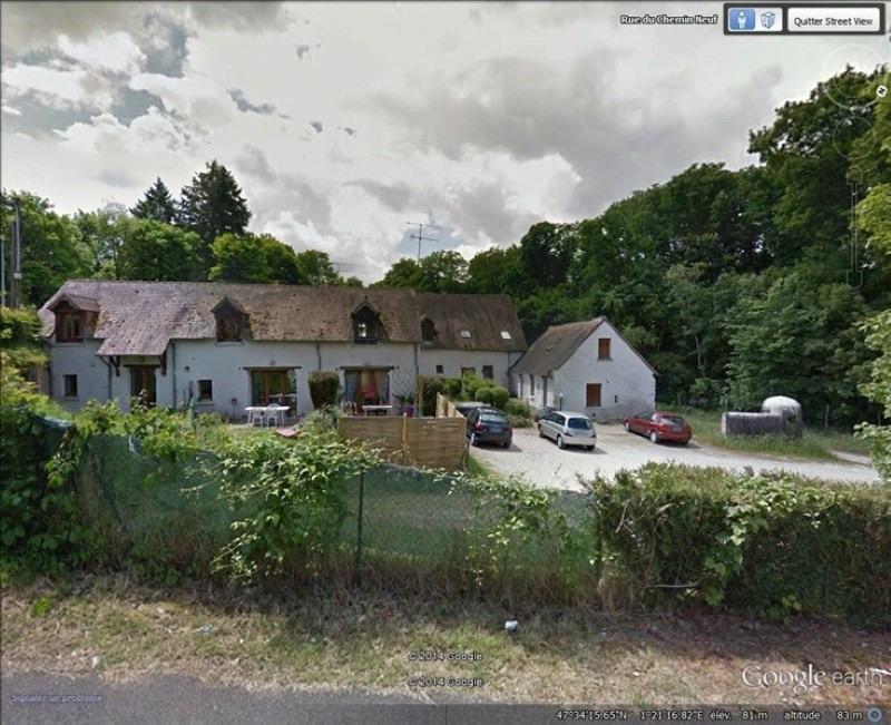 Sale apartment St gervais la foret 57000€ - Picture 1